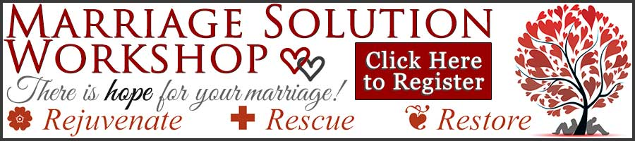 Marriage Solution Workshop